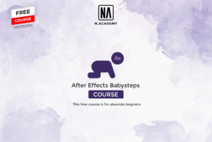 After Effects Baby Steps