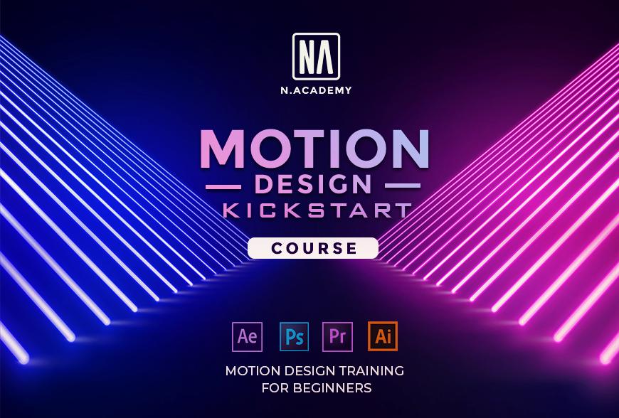 Motion Design Kickstart