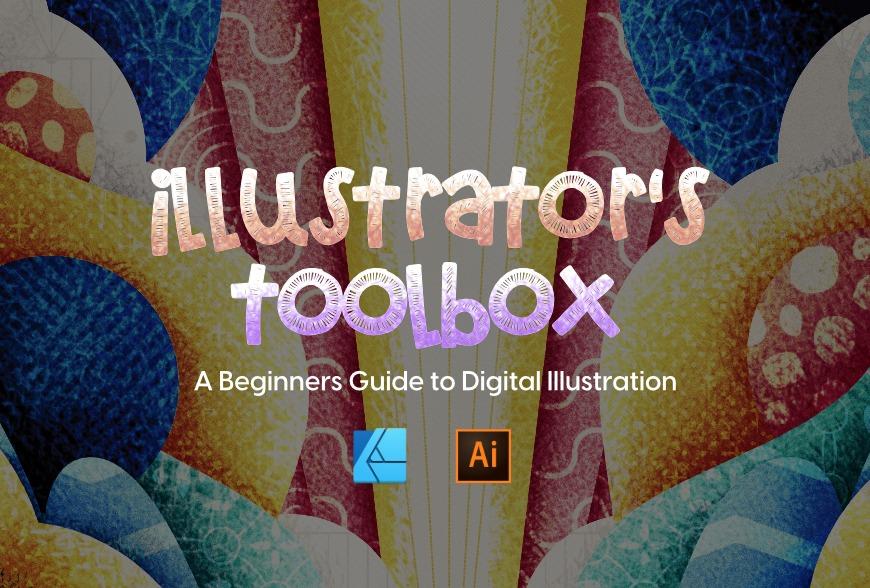 Illustrator's Toolbox