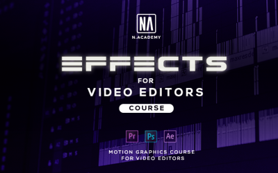 Effects for Video Editors, Web
